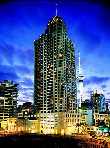 Metropolis Hotel/Apartments
